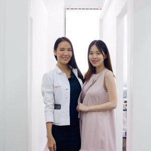 Clinic & Products and With Influencers_190420_0001